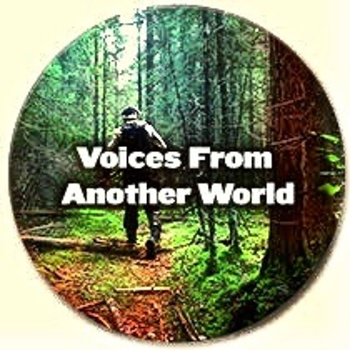 VOICES FROM ANOTHER WORLD