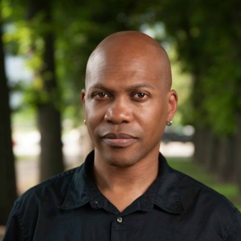 Podcast Episode: Dr. E. Patrick Johnson, Scholar and Artist