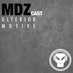 Metalheadz Podcast 43 - Ulterior Motive