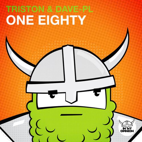One Eighty (Original Mix)