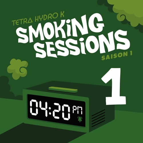 Smoking Sessions 01 - 4 20 PM