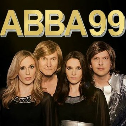 ABBA 99 - Live im Metropolis