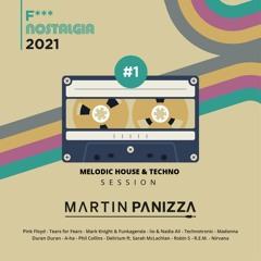 FUCK Nostalgia! 2021 - #1 MELODIC HOUSE & TECHNO