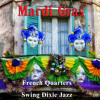 Background Music for French Quarters