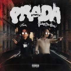 Prada Remix (feat. Lil Tecca) [VIDEO IN DESC]
