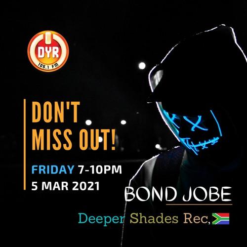 DYR 105.1 Mix with Bond Jobe