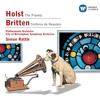 Holst: The Planets, Op. 32: VI. Uranus, the Magician (Allegro)