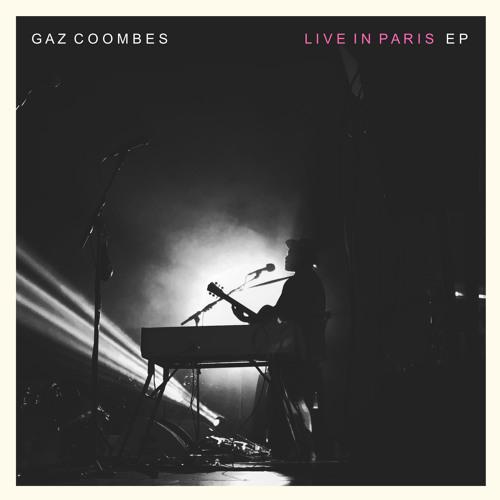Vanishing Act (Live In Paris)