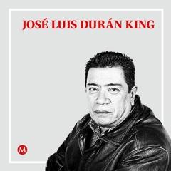 José Luis Durán. Nuevos tiempos de asesinos
