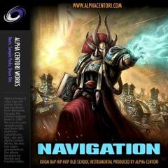 Navigation (prod by Alpha Centori)