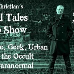 Weird Tales Radio Show Collation Of Videos https://www.urbanfantasist.com/weird-tales-video-show