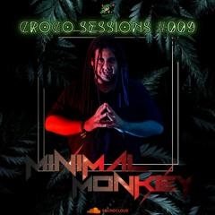 Croco Sessions #009 Minimal Monkey