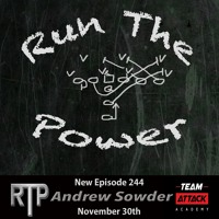 Andrew Sowder - Flash Fast Offense at Kent State Ep. 244