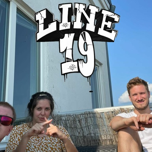 Line 19 with L-Wiz and Friends - July 17th, 2021