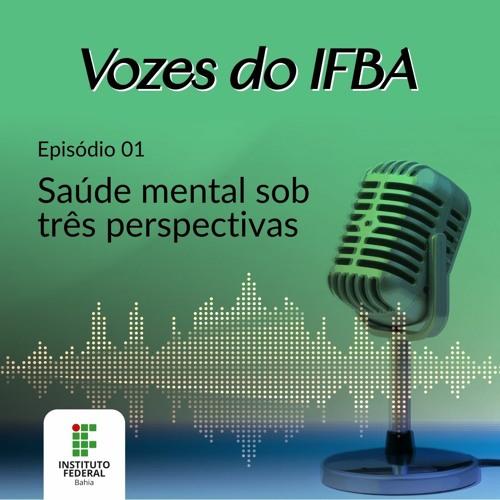 001 - Saúde mental sob três perspectivas