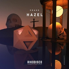 CEAUS - Hazel (ALBUM)