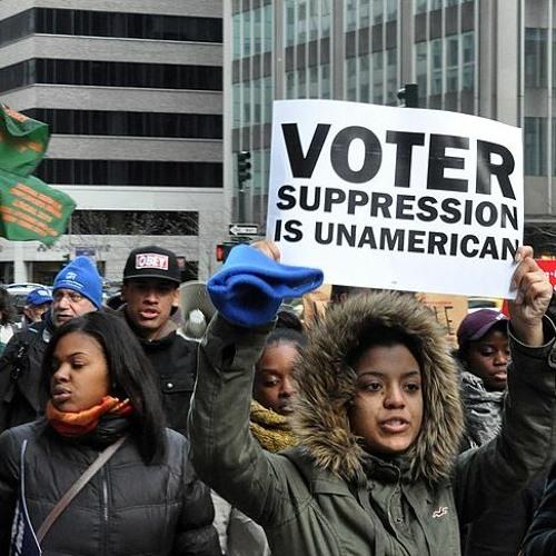 #118 Democracy and Public Education: A Future in Peril