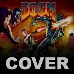 Doom (PSX) Main Theme Cover