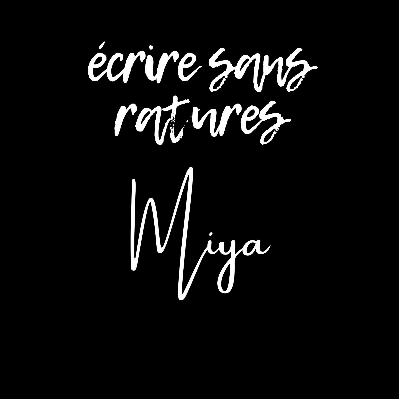 1# Dans le processus créatif de... Miya !