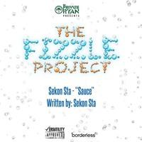 Sekon Sta - Sauce (DJ Andrew Intro Edit)