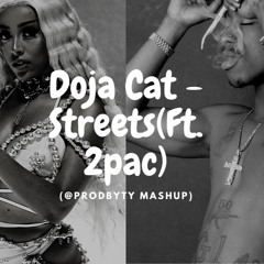 STREETS (feat. 2Pac)ProdbyTy Mashup v2