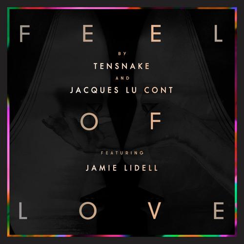 Feel Of Love (Kaytranada Edition) [feat. Jamie Lidell]