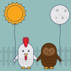 Are You a Morning Person or a Night Owl? Morning People Have Advantage (10.06.21)