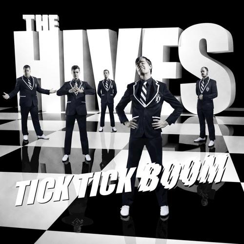 Tick Tick Boom (Single Version)