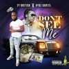 Download Ty British Ft Vybz Kartel - Dont See Me _ Apr 2020 Mp3