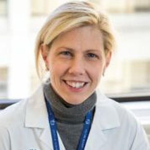 E23 Rebecca Auer On Being A Surgeon - Scientist, COVID19 Vaccines, & Work - Life Harmony