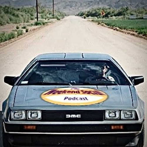 """E37 [S2:E13] - Where We're Going We Don't Need... Roads (or """"How to Live a Wise Life"""")"""