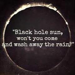 Black Hole Sun - Soundgarden cover