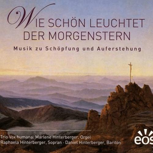 G. F. Händel- 'Dank sei dir, Herr' (Trio Vox Humana)