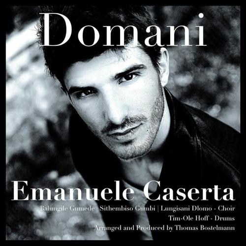 Emanuele Caserta - Domani