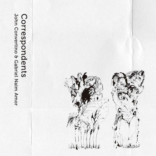 John Convertino & Gabriel Naïm Amor - Path to the River