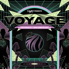 Debut Set at Odyzey's Voyage