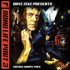 Bond Life Part 2 Audio Preview