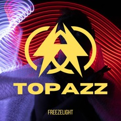 Topazz - Freezelight (unusual edit)(introducing Aina on drums)