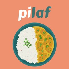 Pilaf Podcast Episode 1 : Cap sur le Brésil