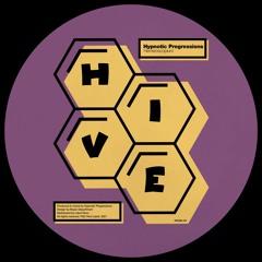 PREMIERE: Hypnotic Progressions - Hemeroscopium [Hive Label]
