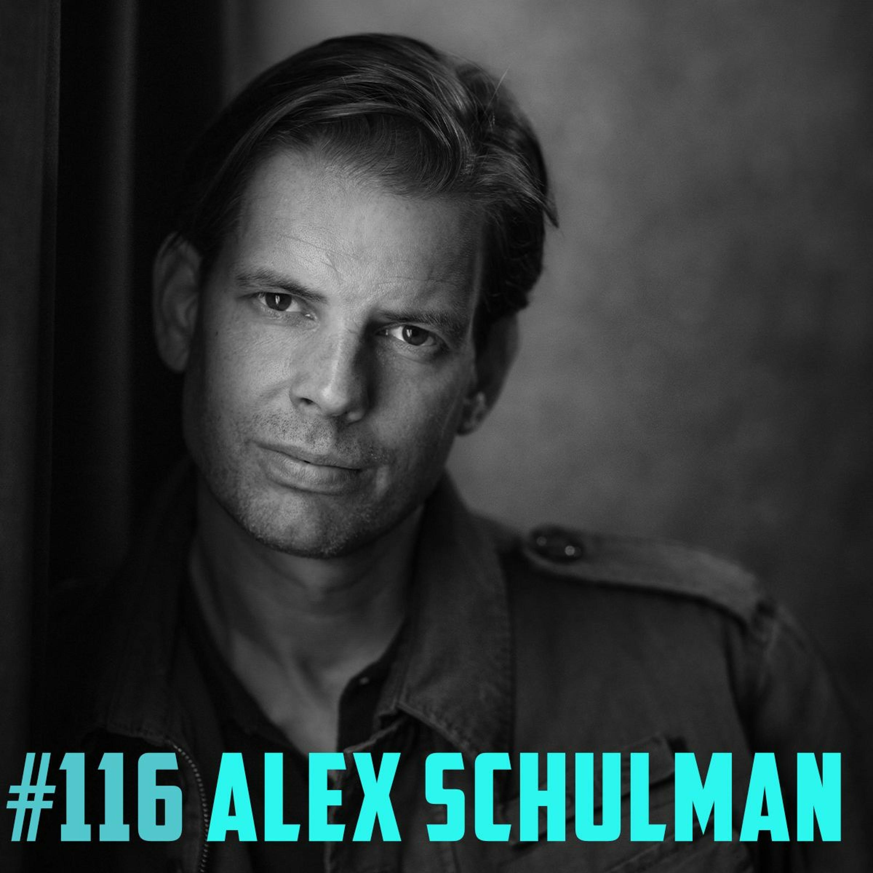 Alex Schulman om «Overleverne»