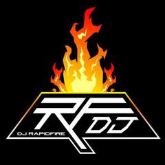 DJ Rapidfire - 30 minutes Tech house bites Vol.6