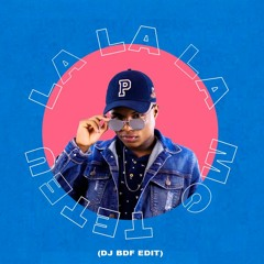 MC Teteu - Lalala poze, olha o flash (DJ BDF Edit) + FREE DL