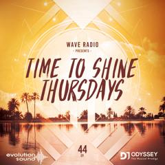 Time To Shine Thursdays Ep44