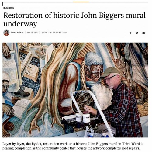 03 Scott Haskins 0n Restoration & Protection of Collectibles & Valuable Art, China & Pottery