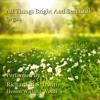 Download All Things Bright And Beautiful (5 Verses) - Organ Mp3