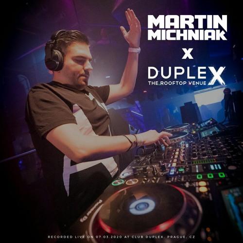 Martin Michniak Live @ Duplex, Prague, CZ - 07.03.2020