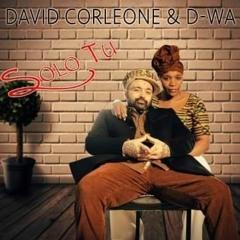 David Corleone & D-WA - Solo Tu