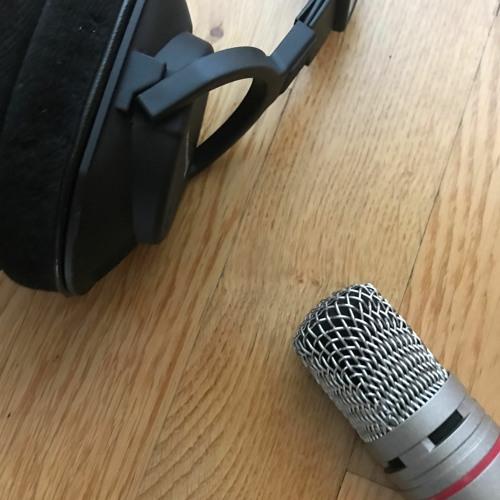Lehrveranstaltung Radio Folge 9 - Stimme und Geschichte