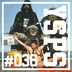 YSPS #036 - ChewChew & DJ Ja